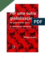 SANTOS_Por um outra globalização - Aula 2 - Grupo 3.pdf