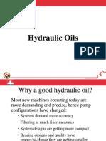 03 - Hydraulic Fluids.ppt