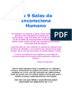 As 9 Salas da Inconsciena Humano.docx