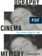 Damian Sutton Photography, Cinema, Memory The Crystal Image of Time  2009.pdf