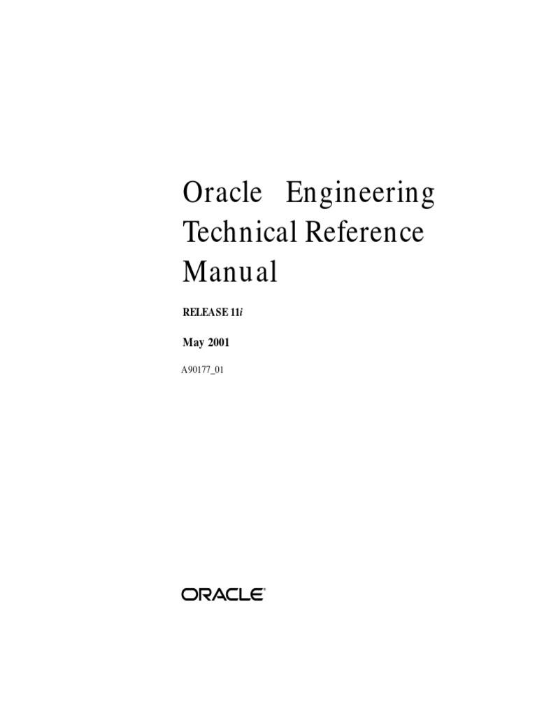 oracle engineering oracle database oracle corporation rh scribd com
