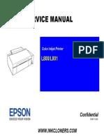 L800 Service Manual