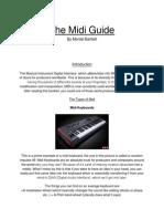 montel's midi guide (final)