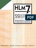 Hlm 7 Manual