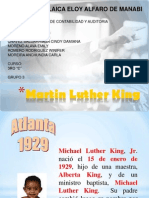 martin luther king- Exposicion.ppt