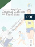 Pendidikan Jasmani, Olahraga, Dan Kesehatan (Buku Guru)(1)