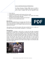 Electric Resistance Welding Process Whitepaper 062012
