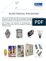Electrical-Package Testing Instruments