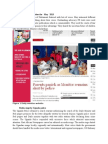 Top Seven Ugandan PR Blunders for May 2013