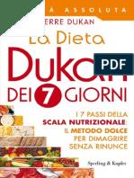 La Dieta Dukan Dei 7 Giorni - Pierre Dukan (1) (1)