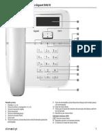 Manual telefono Gigaset DA610.pdf