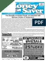 Money Saver 10/24/14