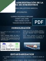 LOGISTICA ADMINISTRACIÓN DE LA CADENA DE SUMINISTROS.pptx