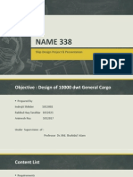 NAME 338 Presentation 1