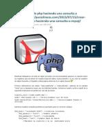Crear pdf desde php haciendo una consulta a MySQL.docx