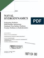 Fifteenth Symposium on Naval Hydrodynamics - Seakeeping Problems
