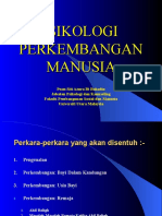 4-psikologi perkembangan manusia