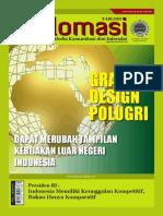 Tabloid Diplomasi JUNI 2012