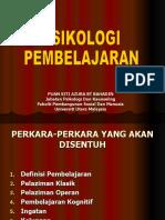 5-psikologi pembelajaran