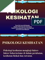 10-psikologi kesihatan