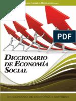 Diccionario de Economía Social - Inmaculada Carrasco Monteagudo.pdf