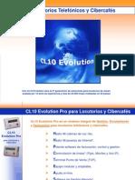 CL10 Evolution Pro.pps