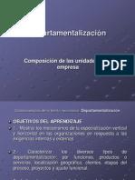 2 Departamentalización.ppt