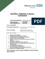Enteral Feeding 2012 Version 4- Final
