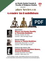 Gender in Buddhism-Version 2014-10-07