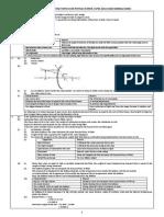 Modul Analisis Fizik Merbau Miri SPM 2014 Skema