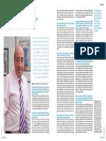 Revista Human | Entrevista a Luis Gonzaga Ribeiro, Director Comercial Randstad