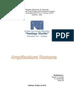 Arquitectura Romana.pdf