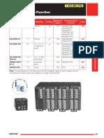 Watlow Integrated Multi-Function