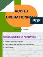 Audit Opérationnel CCA II ISIG   2012    2013.ppt