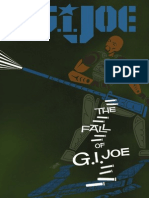G.I. Joe #2 Preview