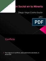 GESTION SOCIAL EN LA MINERIA 2012 -AREQUIPA I.ppt