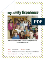 amity project