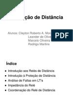 Cap. 11 - Proteção de Distância.pptx