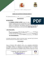 2009_10(7 2)Modelo Contrato Patrocinio Directo