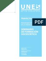 Programa Seminario de Formacio¦ün Socio- Cri¦ütica.pdf
