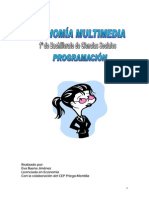 Economia Multimedia Unitats Didàctiques
