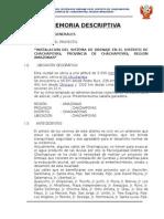 1.MEMORIA DESCRIPTIVA CHACHAPOYAS.doc