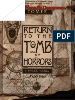 TSR 1162 - Return to the Tomb of Horrors