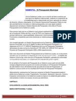 GUBERNAMENTAL presupuesto municipal.docx