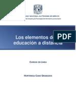 Lectura 1. Ele Edu Dis.pdf