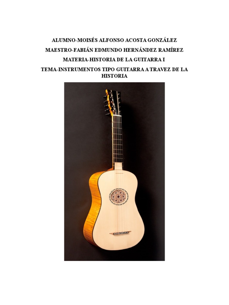 instrumentos tipo guitarra-historia de la guitarra I.doc