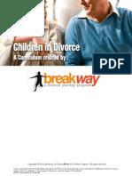 Breakway- DivorceCurriculumSample