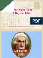 PostCard Tour Dayton