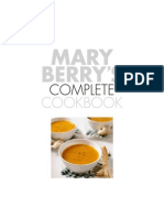 mary  berrys complete cook book