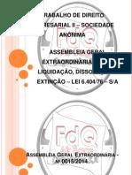 TRABALHO DE DIREITO EMPRESARIAL II – SOCIEDADE ANÔNIMA - SLIDE.pptx